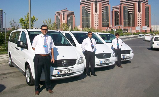 Istanbul-Airport-Transfers