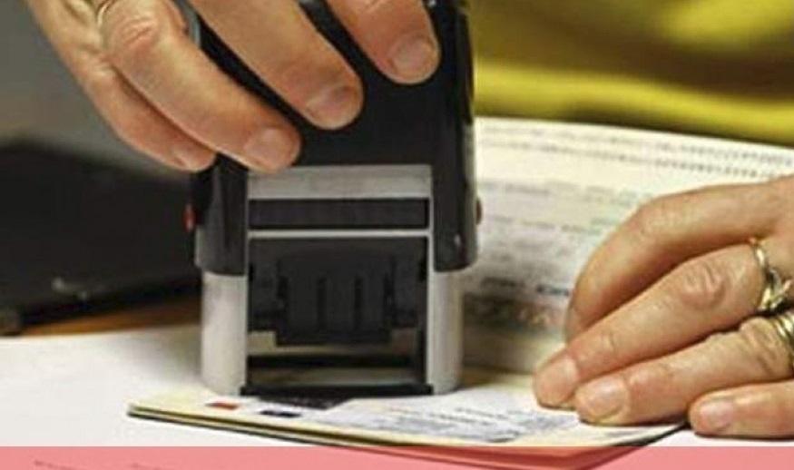 مراحل اخذ ویزای کاری دبی
