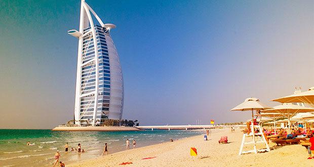 سواحل دبی با معرفی اختصاصی + عکس - آفتاب تراول