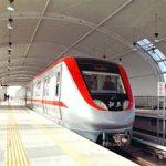 همه چیز در مورد مترو شیراز