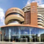 هتل شیراز در شیراز