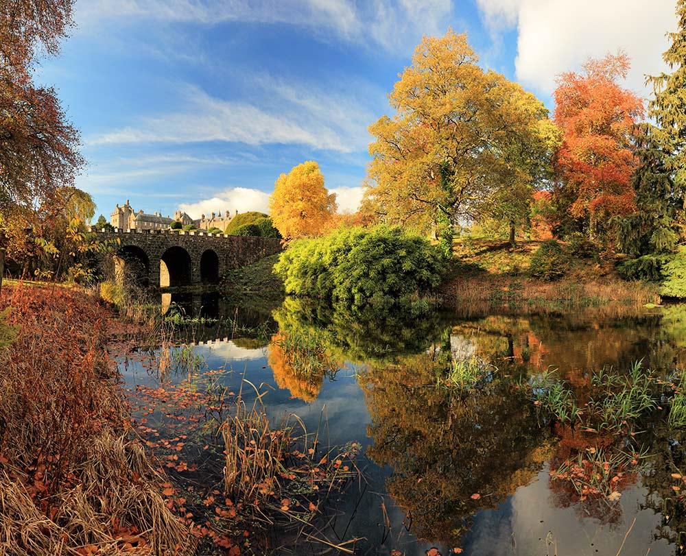 زیباترین کشور جهان اسکاتلند