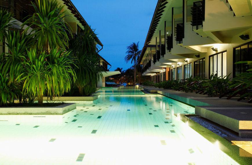 هتل های جزیره سامویی