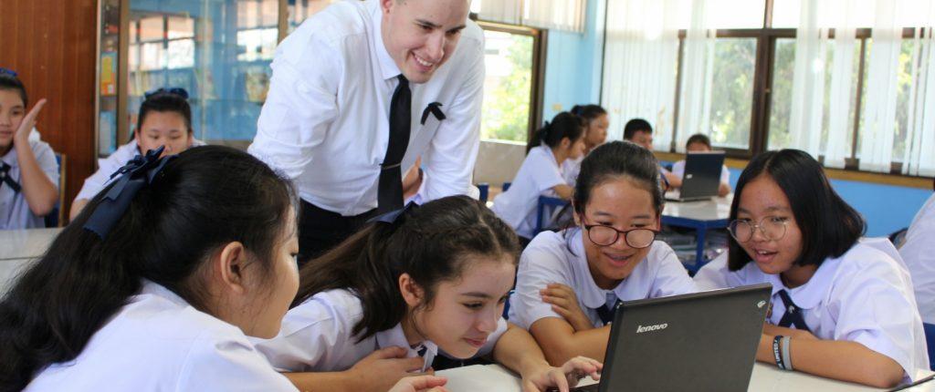 میانگین درآمد کار در تایلند