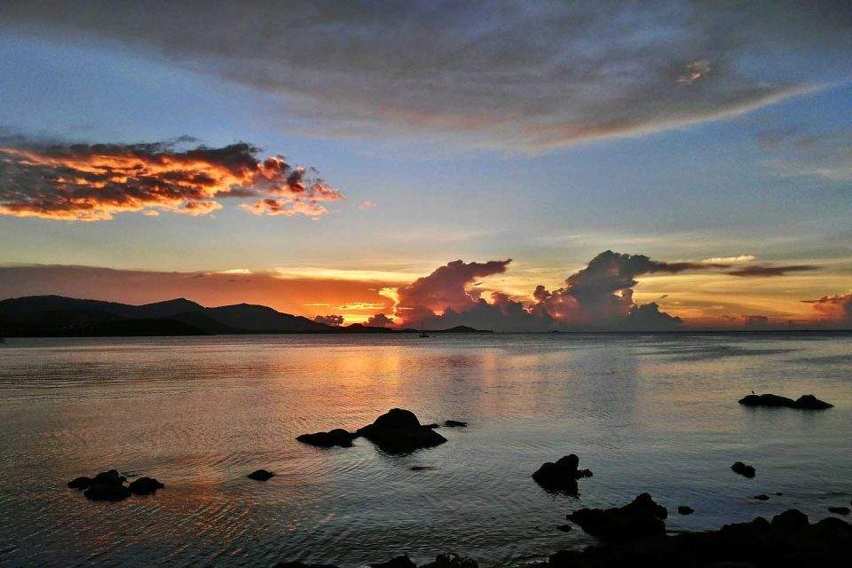 ساحل بوفوت سامویی