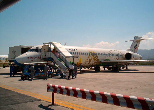 سفر به جزیره سامویی با هواپیما