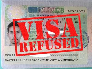 علل ریجکت شدن ویزای تایلند