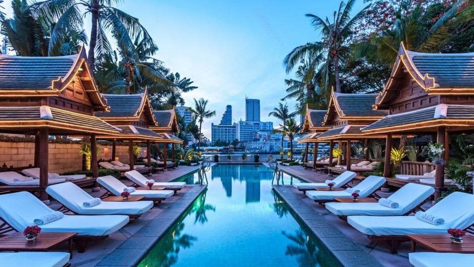 اخذ ویزای توریستی تایلند