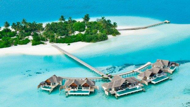 جزایر مالدیو کجاست؟