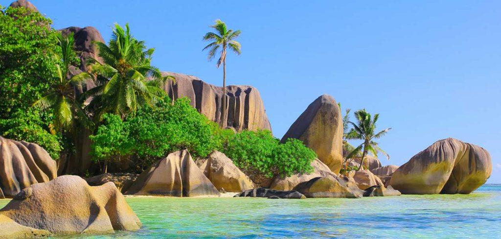 طبیعت کشور مالدیو