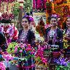 فستیوال های تایلند را بشناسیم!
