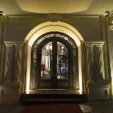 هتل کومبالی پلازا - Cumbalı Plaza Hotel