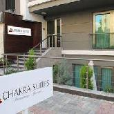 Chakra Suites Besiktas