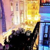 Taksim House