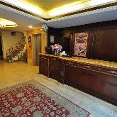 Orient Express Hotel- Sirkeci Group