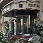 هتل کریستال - Crystal Hotel Istanbul