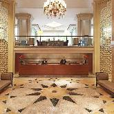 گرند حیات استانبول - Grand Hyatt Istanbul