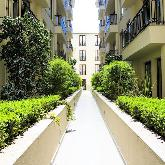 هتل کلاریون شیشلی استانبول - Clarion Hotel & Suites Istanbul Sisli