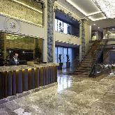 Biz Cevahir Hotel Istanbul