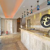 Elegance Asia Hotel