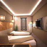 GK Regency Suites