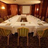گلدن پارک هتل - Golden Park Hotel