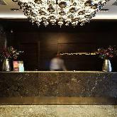 الکوکلار کبان - Alkoclar Keban Hotel