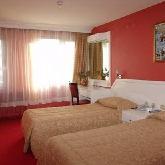 سانتا پرا - Hotel Santa Pera