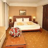 هتل کارتون تکسیم - Cartoon Hotel