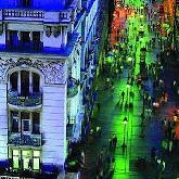 Boutique Hotel Tash Belgrade