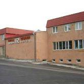 Regineh Hotel