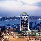 هتل مارمارا تکسیم - The Marmara Taksim