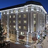 بست وسترن سناتور هتل  - Best Western Premier Senator Hotel Istanbul - Old City