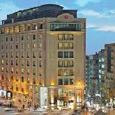 رامادا پلازا - Ramada Plaza Istanbul City Center