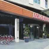 MOVENPICK HOTEL ISTANBUL GOLDEN HORN.