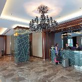 هتل دورا استانبول - Istanbul Dora Hotel