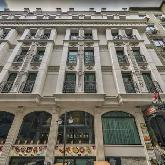 The Meretto Hotel Istanbul