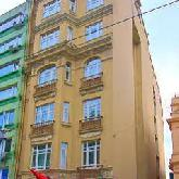 تکسیم استار هتل  - Taksim Star Hotel