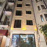 Cumbali Luxury Boutique Hotel
