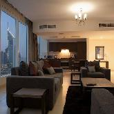 Nassima Towers Hotel Apartments