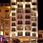 سی وی کی تکسیم - CVK Hotels Taksim