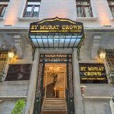 By Murat Crown Hotels - Asmalımescit
