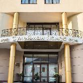 Suleiman Palace Hotel