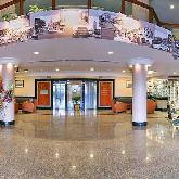 The Residence Hotel & Convention Center