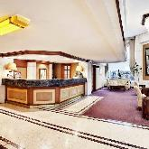 بست وسترن ارسین تکسیم - Best Western Eresin Taxim Hotel