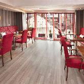 هتل ناندا - Nanda Hotel