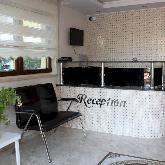هتل کناک - Konak Hotel