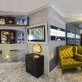 آوانتگارد تکسیم - Avantgarde Hotel Taksim