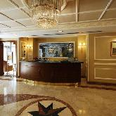 هتل مترو پارک تکسیم - Taksim Metropark Hotel