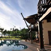 The Village Coconut Island Beach Resort